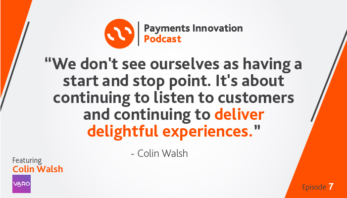 payments innovation varo episode